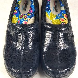 Softwalk Grey's Anatomy Nursing Clogs Shoes